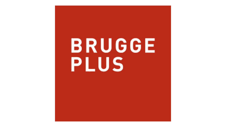Brugge plus logo