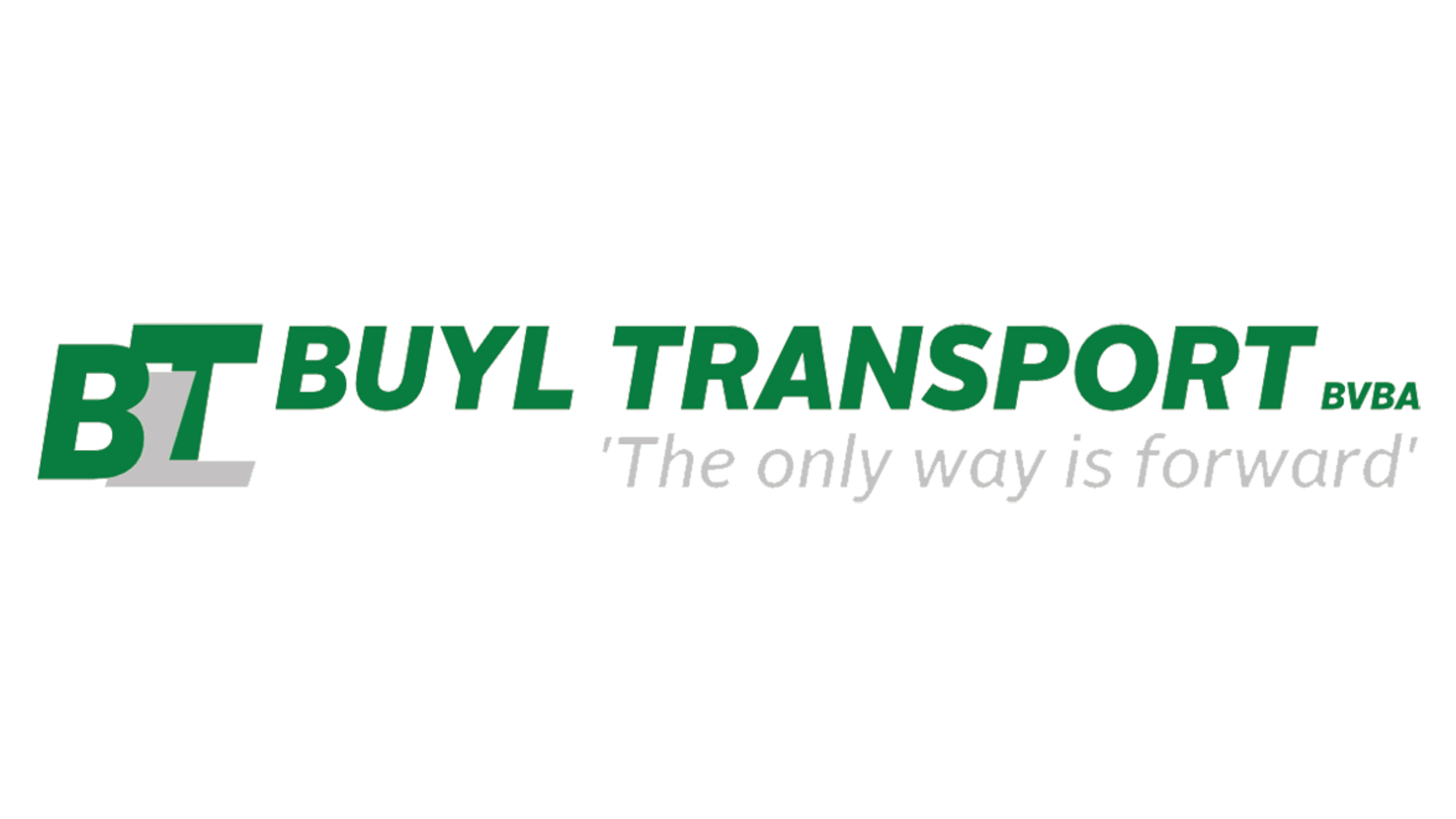 Buyl Transport logo