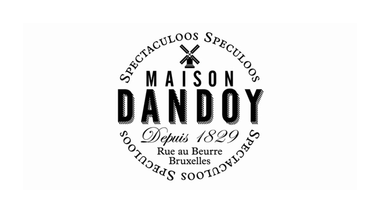 Maison Dandoy logo