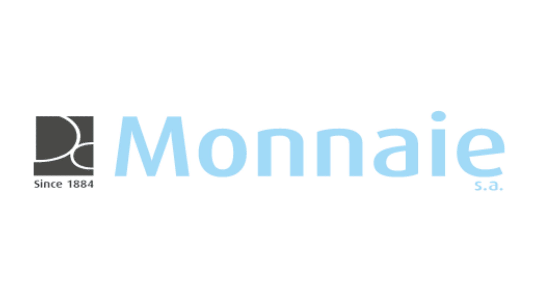 Monnaie SA logo