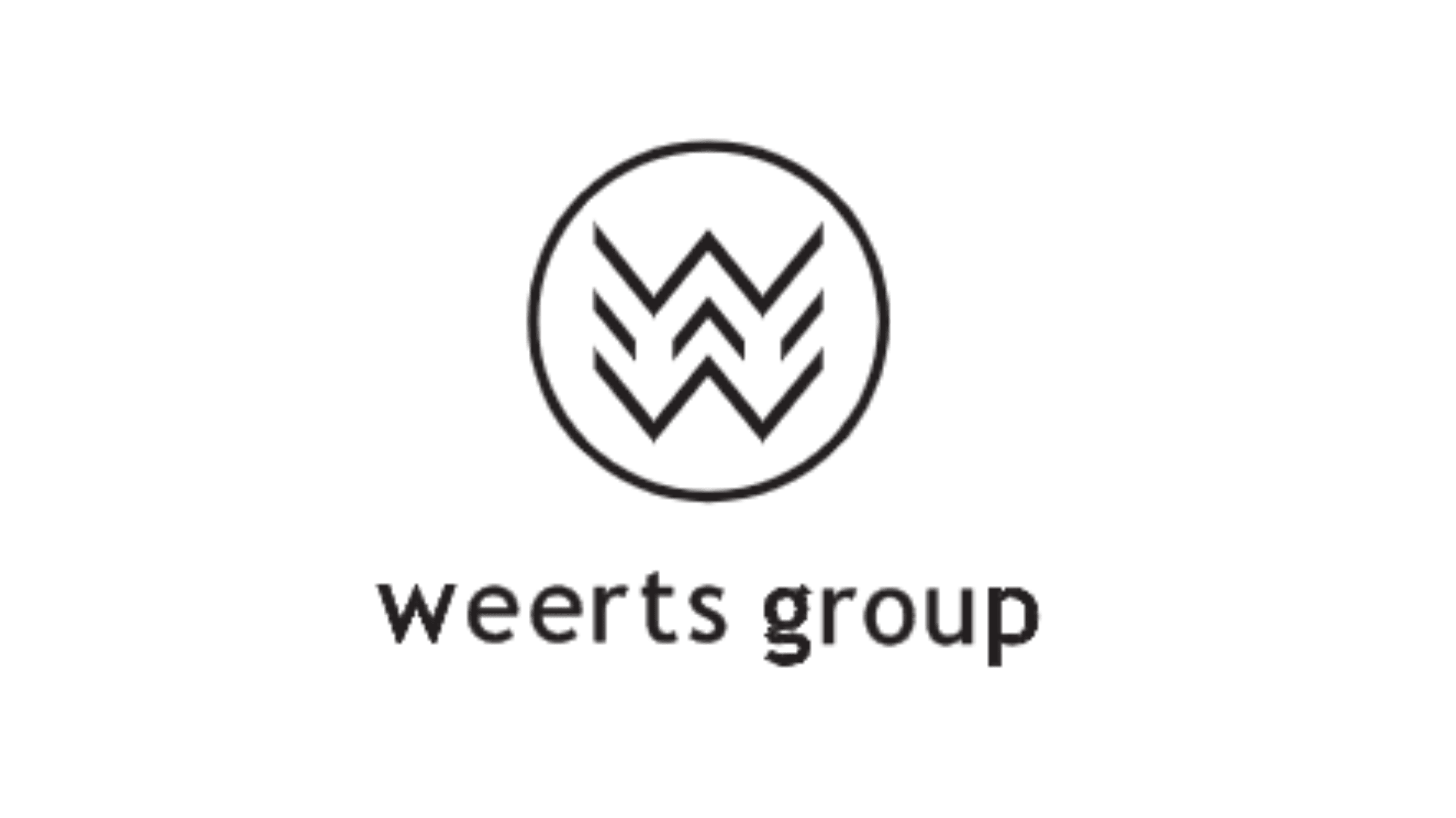 Weerts Group logo
