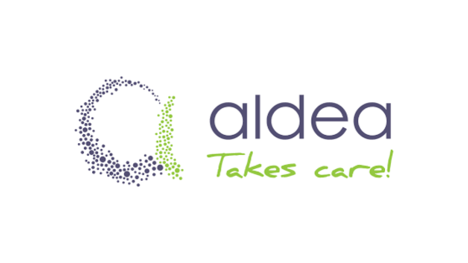 Aldea Group logo