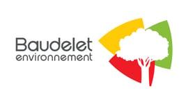Baudelet logo