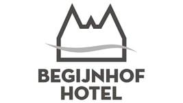 Begijnhof hotel logo