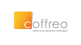 Coffreo logo