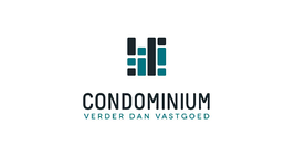 Condominium logo big
