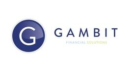 Logo Gambit long