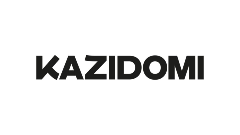 Logo van Kazidomi