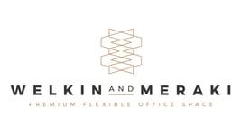 Welkin Meraki logo