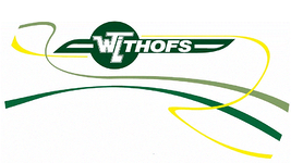 Withofs Transport Logo