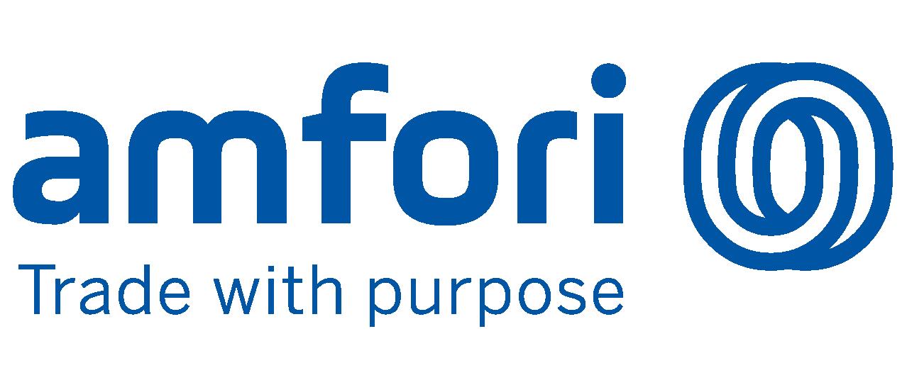 le logo d'amfori