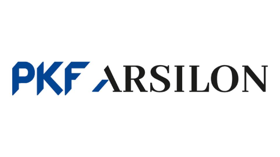 Logo PKF ARSILON