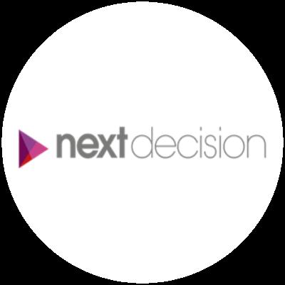 Next decision rond