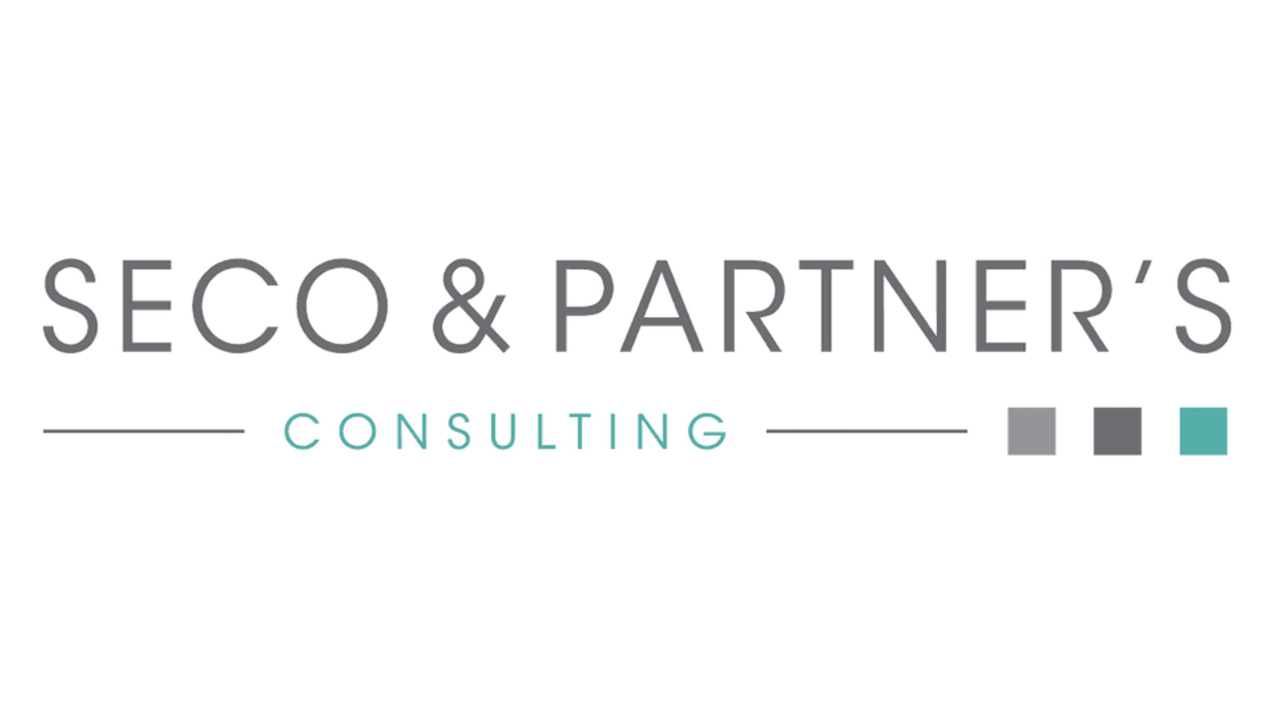 Logo van Seco & Partner's