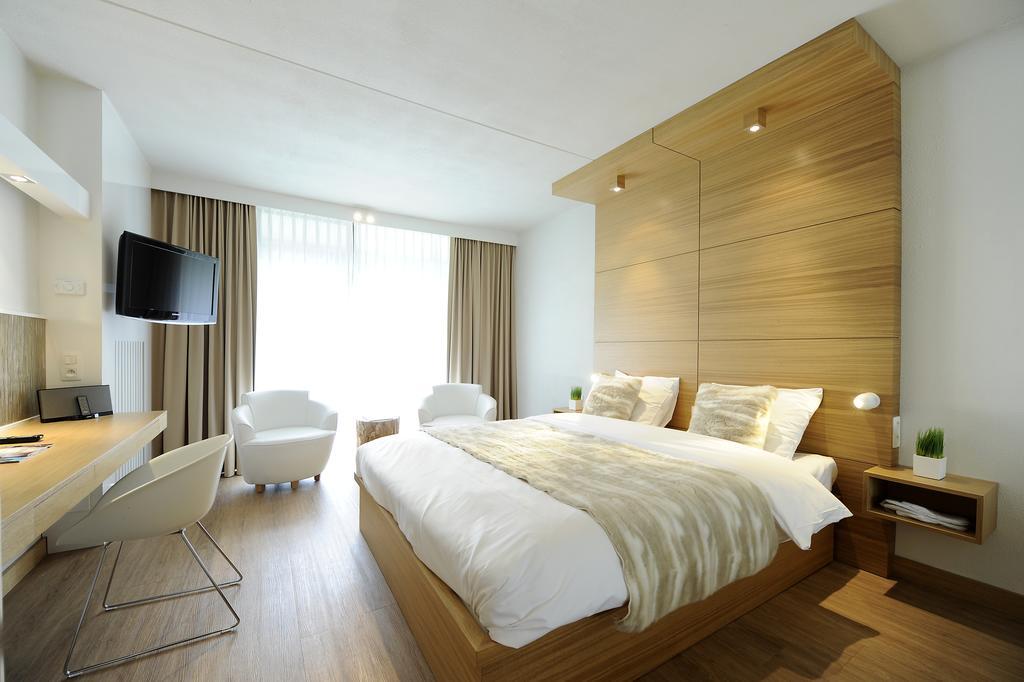 Kamer van Van Der Valk Hotel