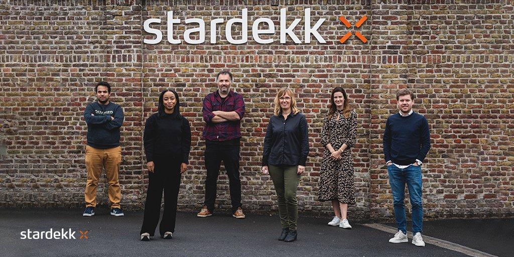Team van Stardekk