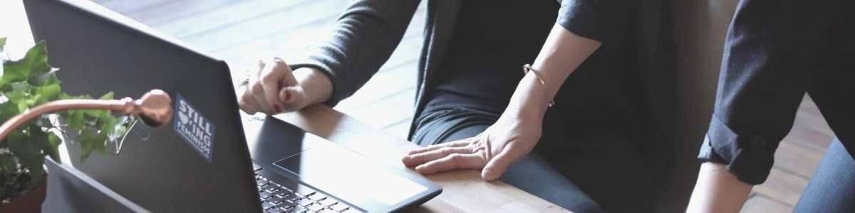 Deux CFOs montent en compétences pour devenir Digital CFOs
