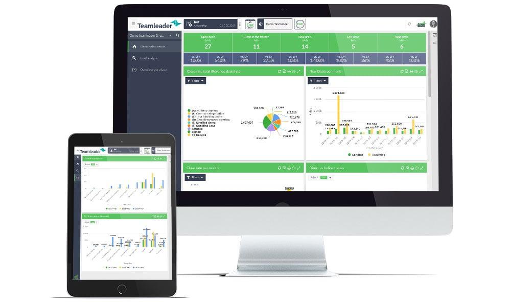 Teamleader-EMAsphere-reporting