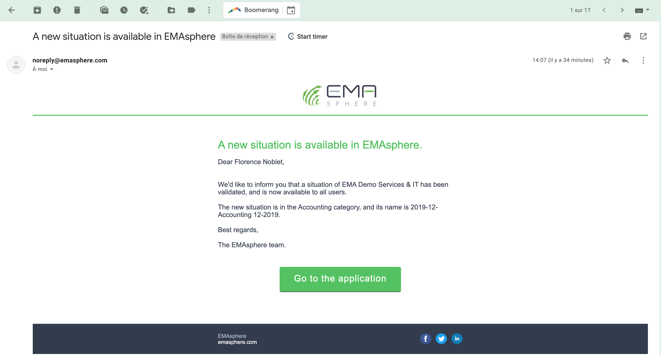 email-new-situation