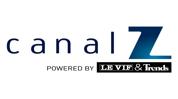 Canal Z (slide_size)