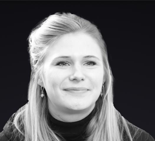 Sophie Verhulst Ceo Utopix