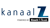 Kanaal Z Logo