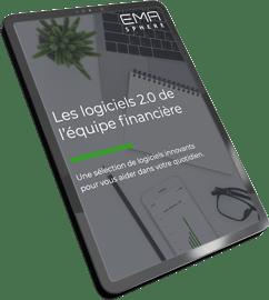 Ebook dédié aux solutions FinTech pour les CFOs et leurs équipes