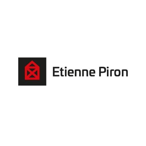 Logo Etienne Piron