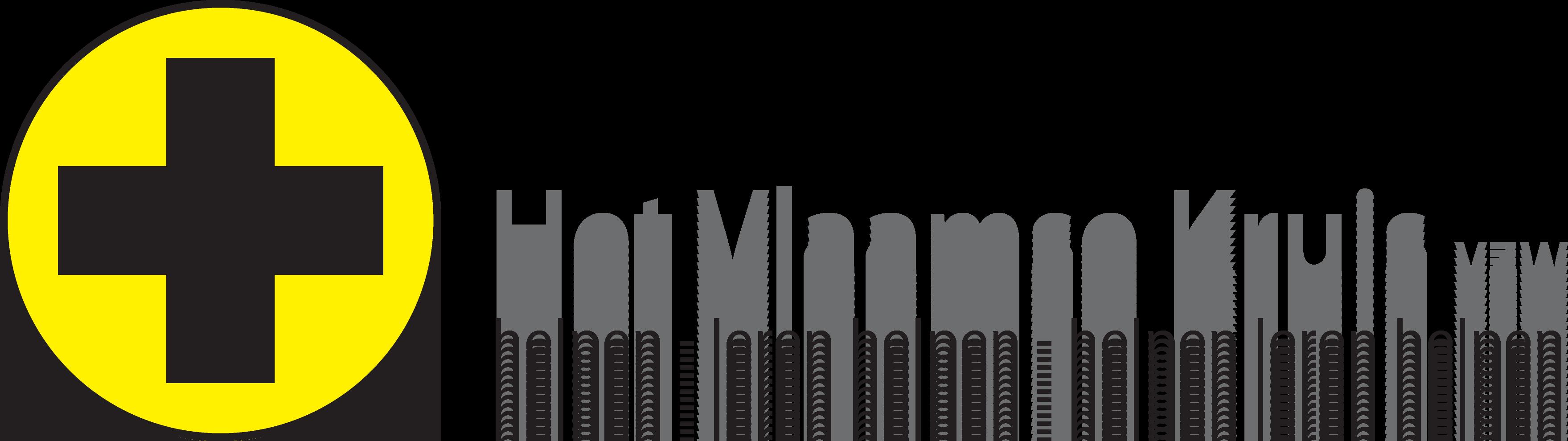 Logo Het Vlaamse Kruis