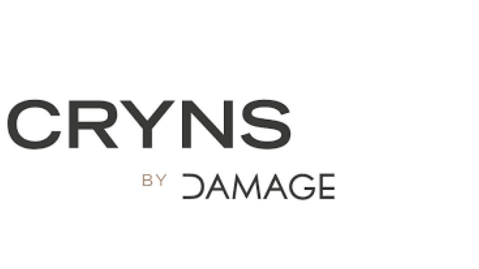 Cryns logo