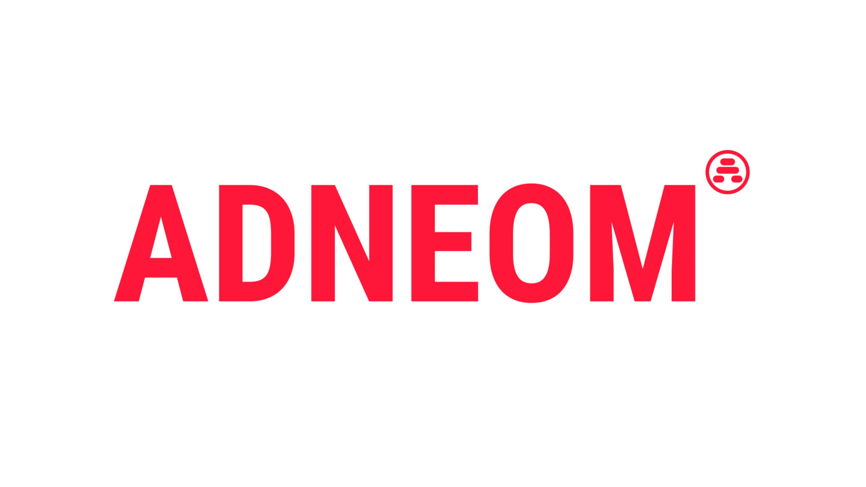 Logo Adneom