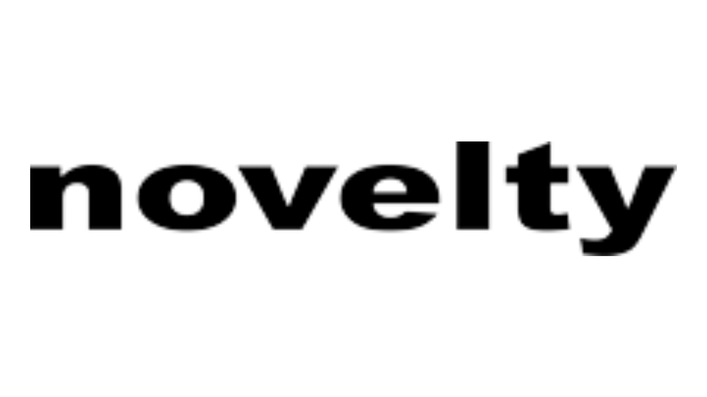 Novelty-logo