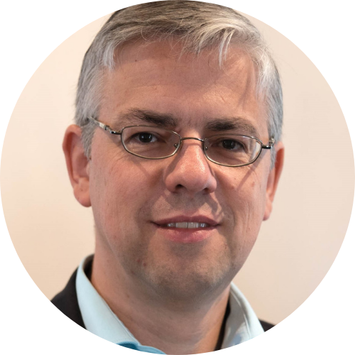 Pascal Plovie CEO van HVK