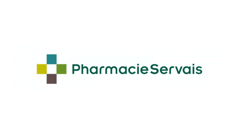 Pharmacie Servais logo