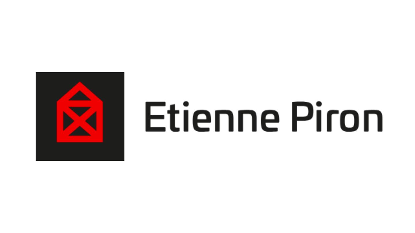 Etienne piron logo
