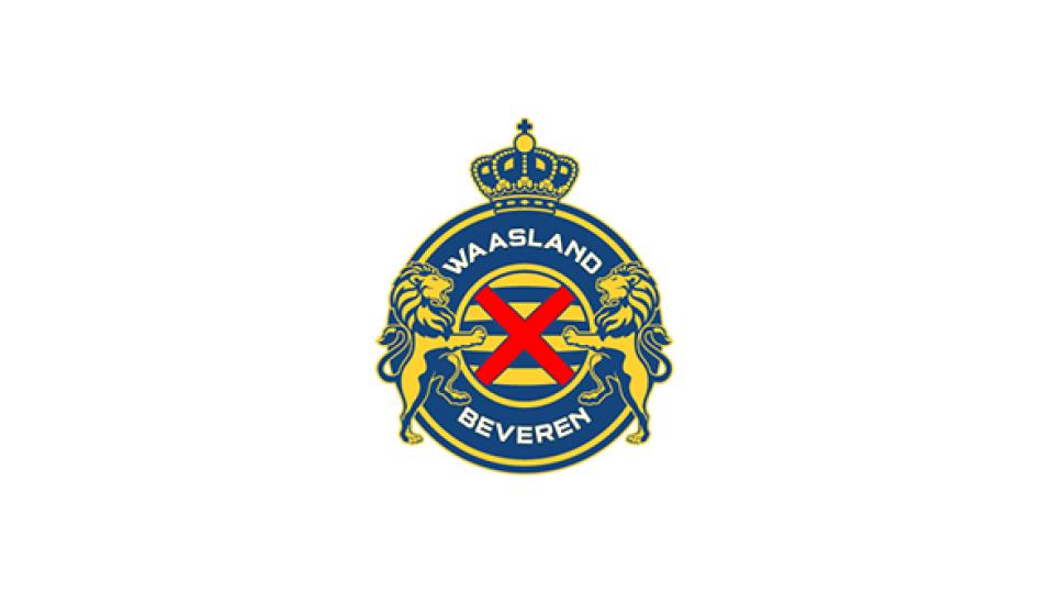 Logo Waasland Beveren