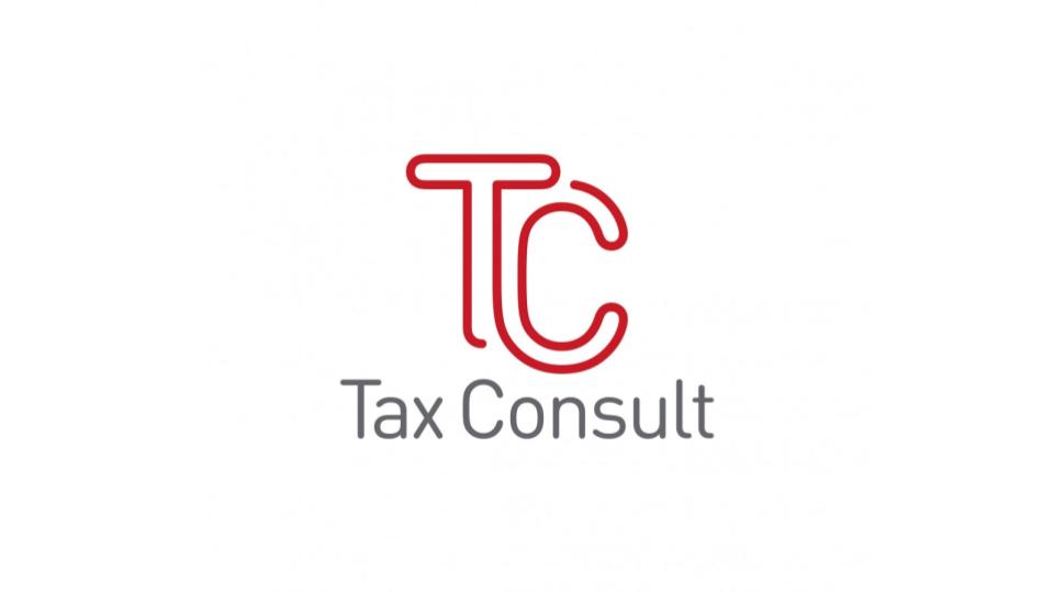 Tax Consult logo