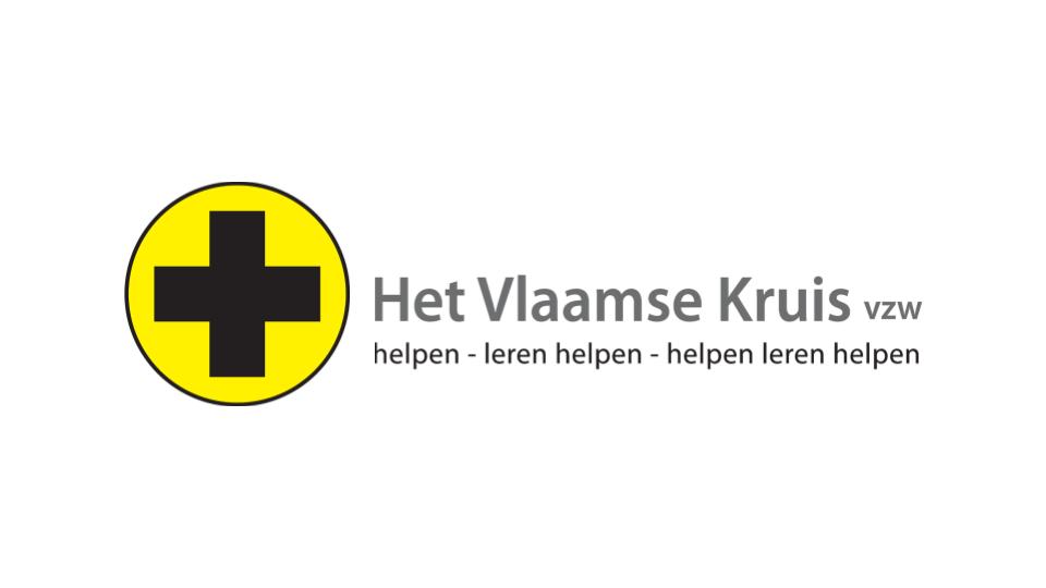 vlaams kruis logo
