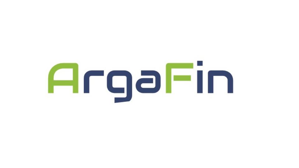 Argafin logo