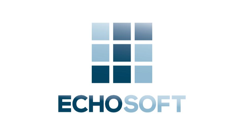 Echosoft logo