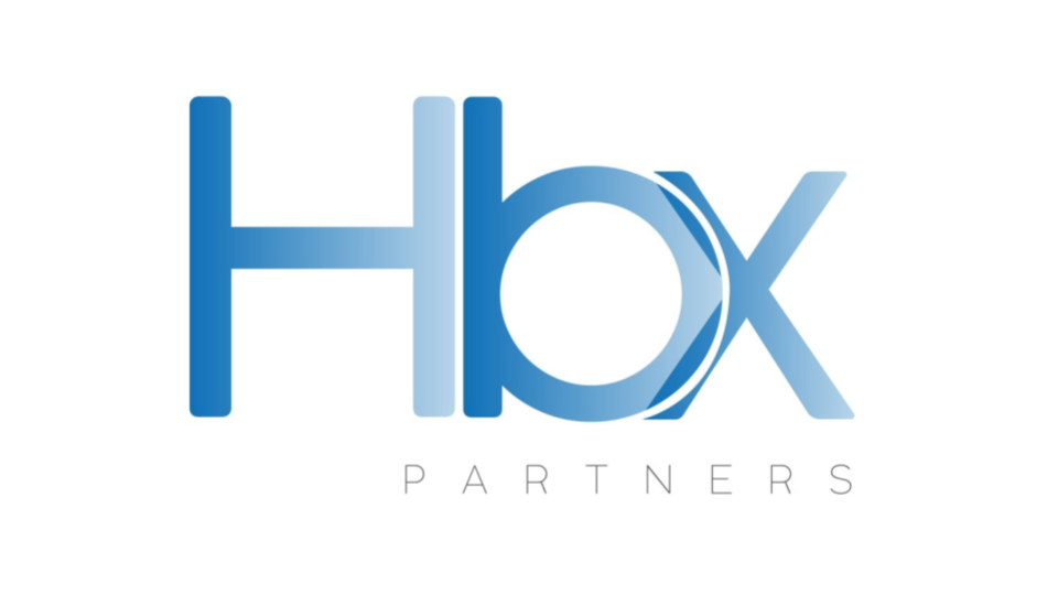 HBX Partners logo