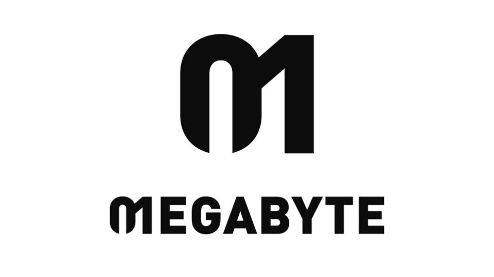 Logo Megabyte
