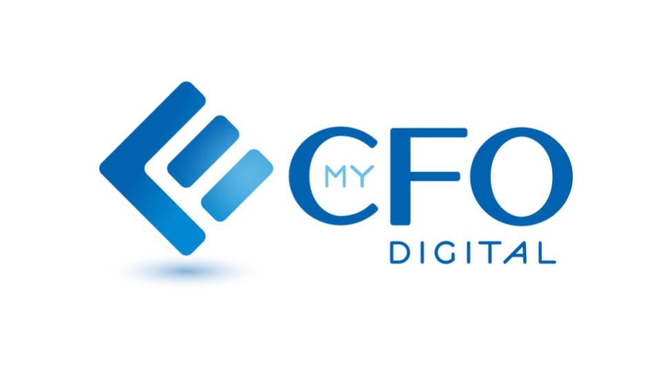 My CFO digital logo