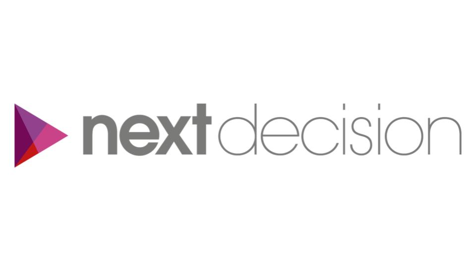 Next Decision logo