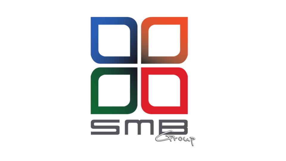 SMB group logo