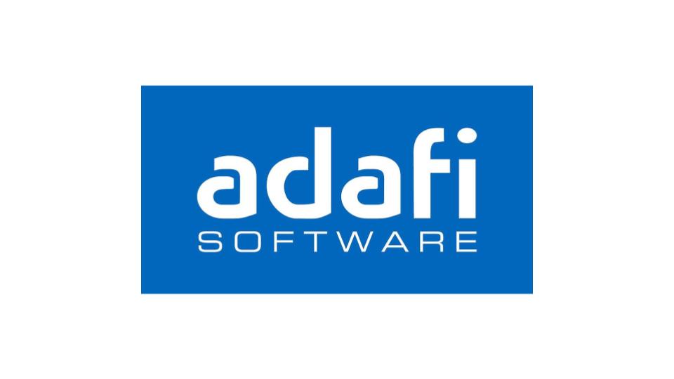 Adafi Software logo