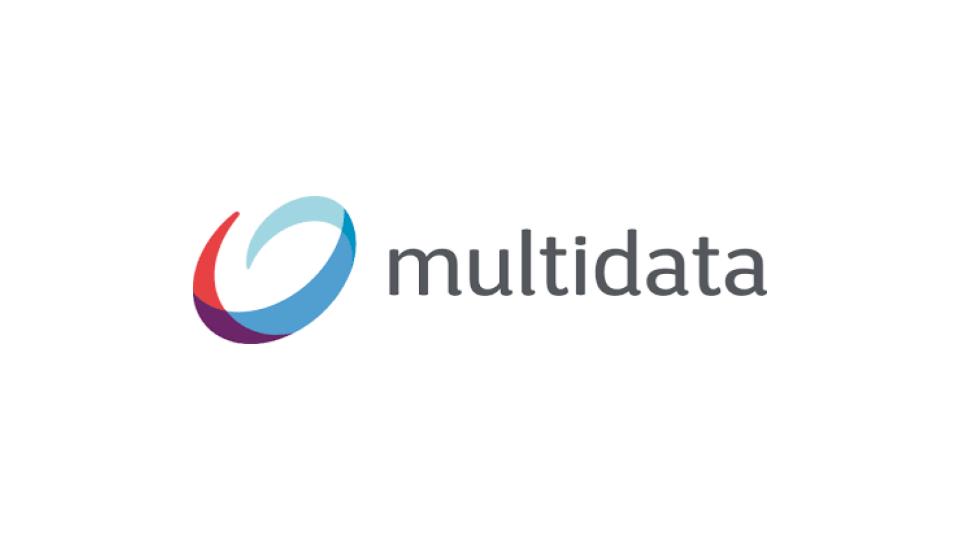 Logo Multidata